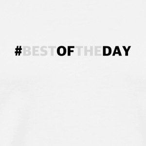 bestoftheday - Men's Premium T-Shirt