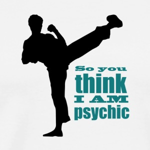 Psychic Sidekick - Men's Premium T-Shirt