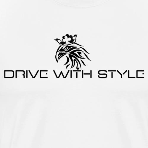 Edition Griffon - T-shirt Premium Homme