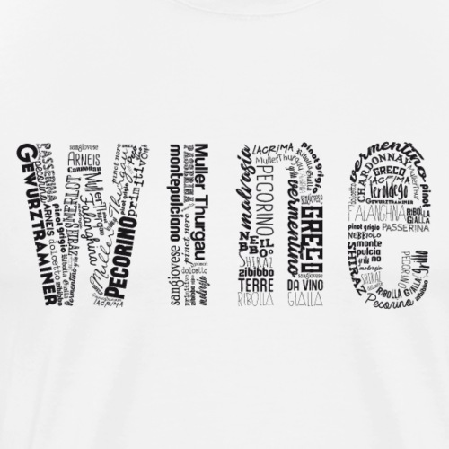 Wine Tag Cloud
