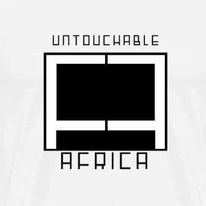 Untoutable - Men's Premium T-Shirt