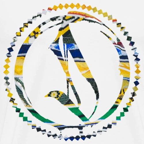 Dase One Logo - Männer Premium T-Shirt
