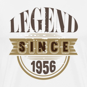 LEGEND SINCE 1956 - Men's Premium T-Shirt