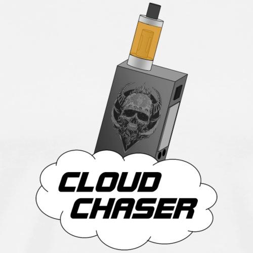 Cloudchaser - Männer Premium T-Shirt
