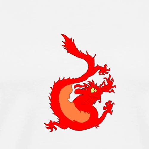 DragonSeul - T-shirt Premium Homme