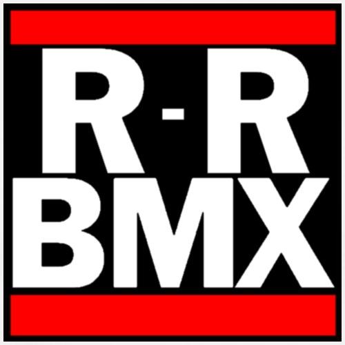 R RBMX - Männer Premium T-Shirt