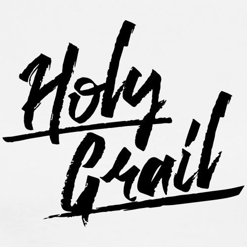 Holy Grail - Männer Premium T-Shirt