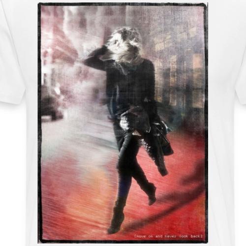 Woman - Männer Premium T-Shirt