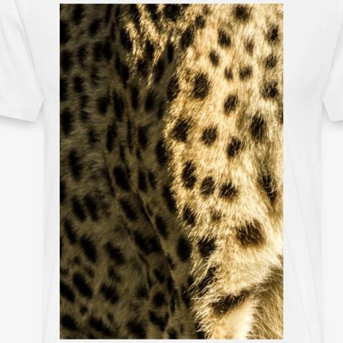 Animality - Cheetah - T-shirt Premium Homme
