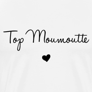 Top Moumoutte - Men's Premium T-Shirt