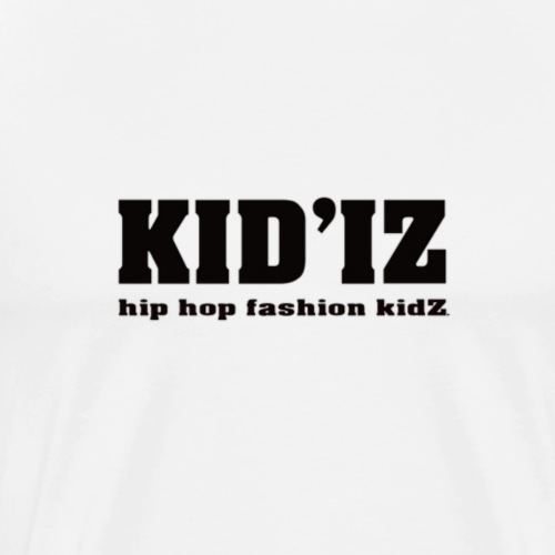 KID'IZ - T-shirt Premium Homme