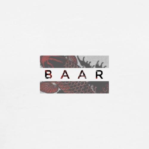 BAAR - Männer Premium T-Shirt