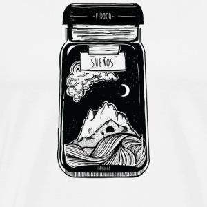 vidocq - T-shirt Premium Homme