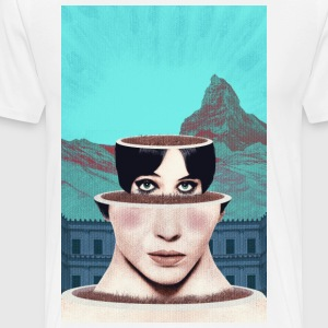 Matryoshka - Men's Premium T-Shirt