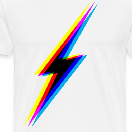 T-shirt Ziggy - T-shirt Premium Homme