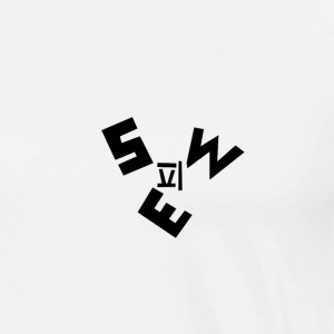 Ewe Limited - Men's Premium T-Shirt