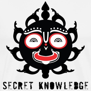 Secret knowledge - Camiseta premium hombre