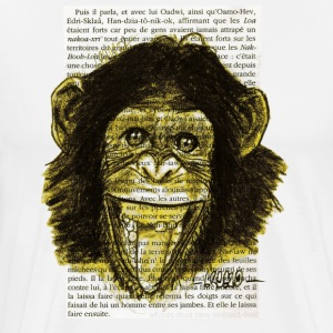 YELLOW MONKEY - Männer Premium T-Shirt