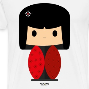 kawaii Ksi - Men's Premium T-Shirt