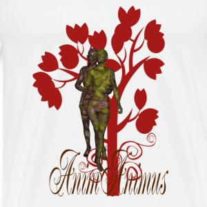 animanimus - Premium-T-shirt herr