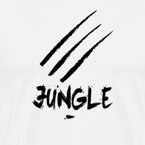 Jungle - T-shirt Premium Homme
