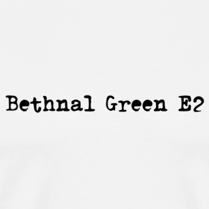 Bethnal Green - Men's Premium T-Shirt