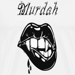 murdah - Men's Premium T-Shirt