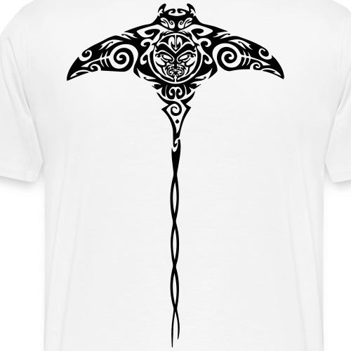 Aloha Ray - Men's Premium T-Shirt