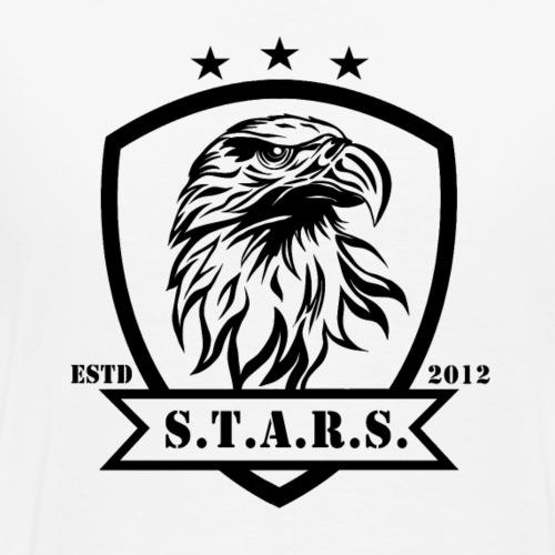 S.T.A.R.S. - Männer Premium T-Shirt