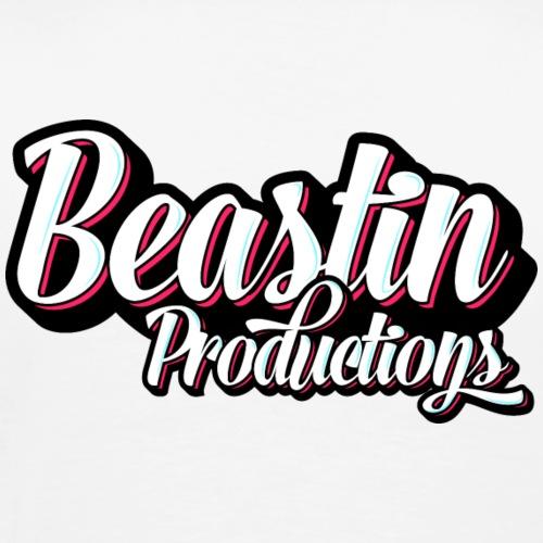BeastinProductions - Männer Premium T-Shirt
