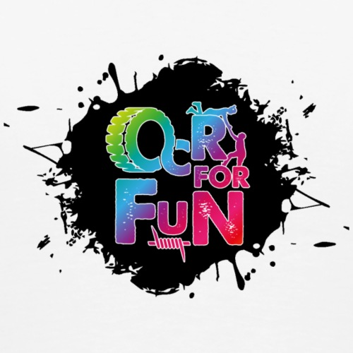 OCR for FUN - Männer Premium T-Shirt
