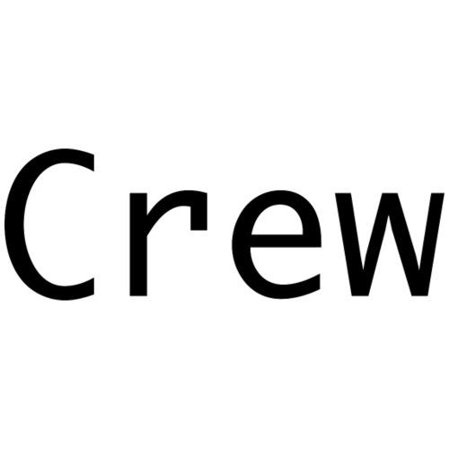Crew - Männer Premium T-Shirt