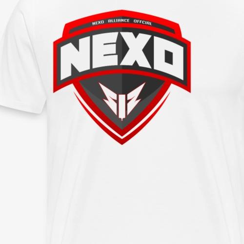 Nexo Alliance - Camiseta premium hombre
