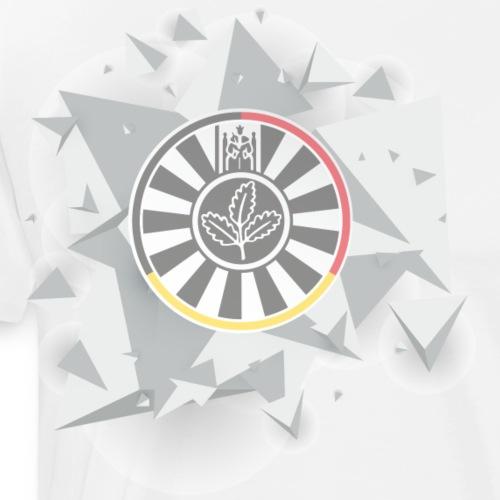 8817 Konvertiert - Männer Premium T-Shirt