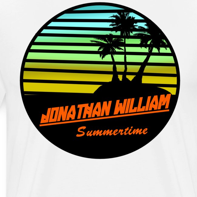 Jonathan William Summertime