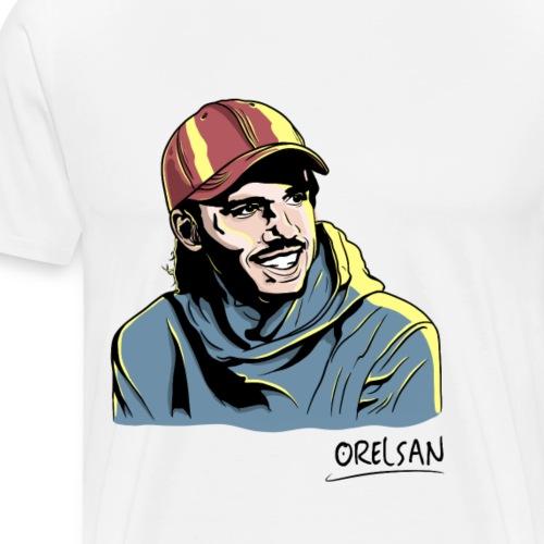 Orelsan - T-shirt Premium Homme