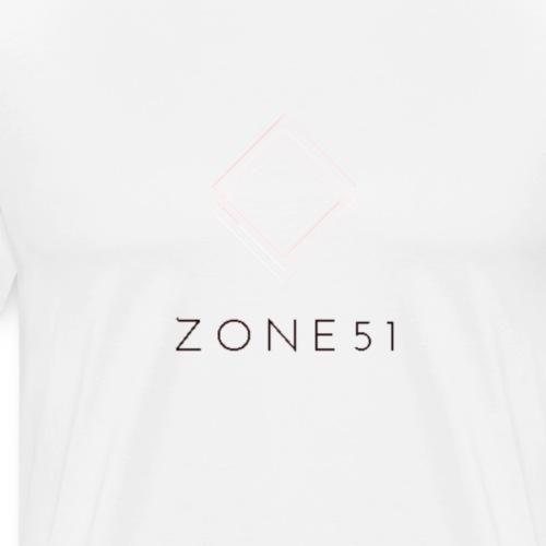 Area 51 - Men's Premium T-Shirt