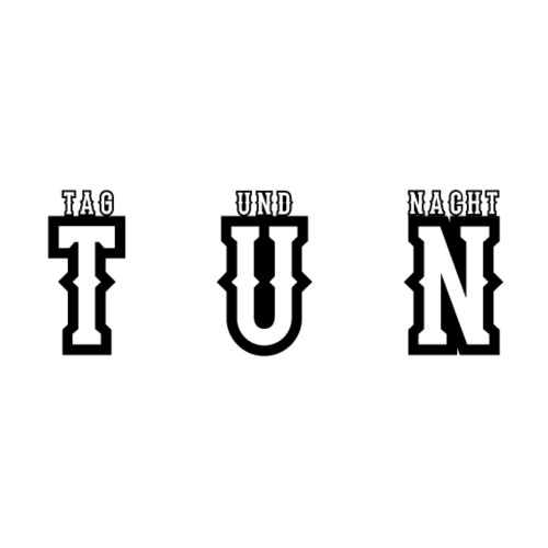 TUN - Tag und Nacht - Männer Premium T-Shirt