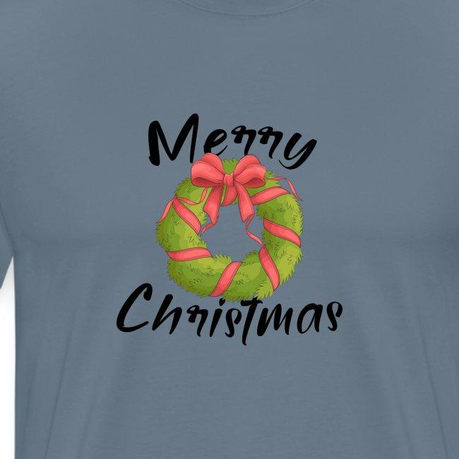 merry christmas, christmas present, christmas tree