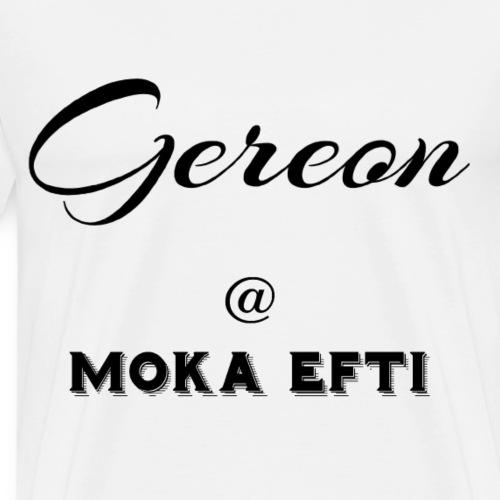 Moka Efti Limited Editon