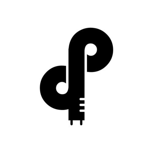 Designe Plug Official - T-shirt Premium Homme