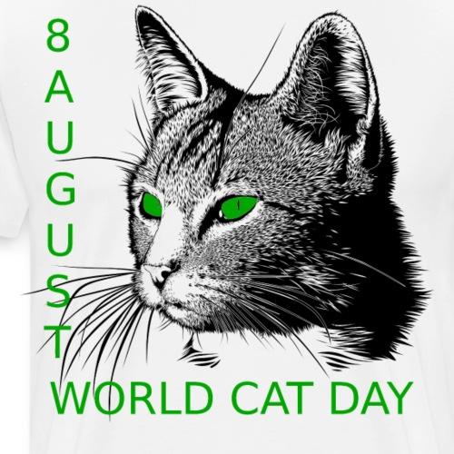 Gatto, 8 agosto la sua giornata mondiale
