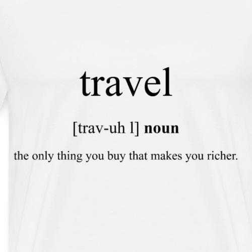 Travel (Reisen)