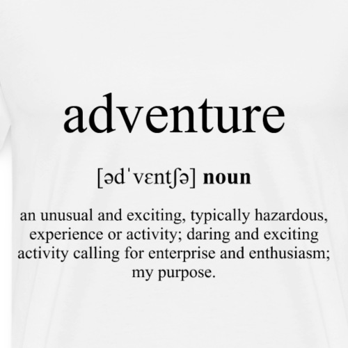 Adventure (Abenteuer)
