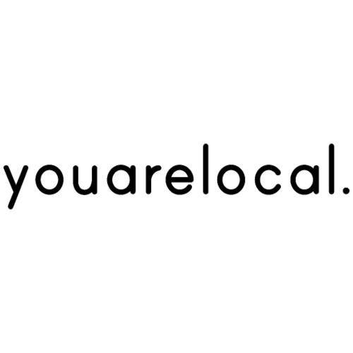 youarelocal - Männer Premium T-Shirt