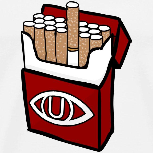 """Cigarro"""