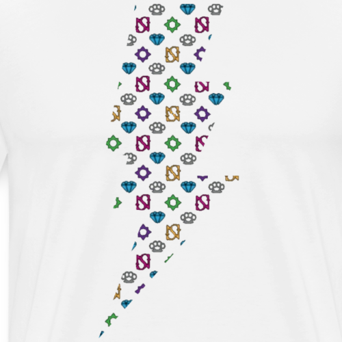 logo SN SessantaNove Fulmine colorato