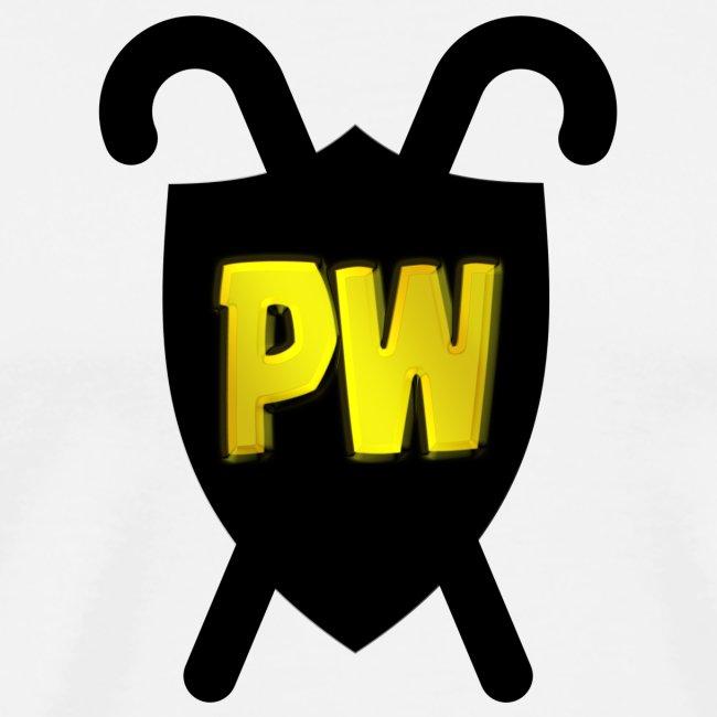 Les Papys Warriors : le logo !
