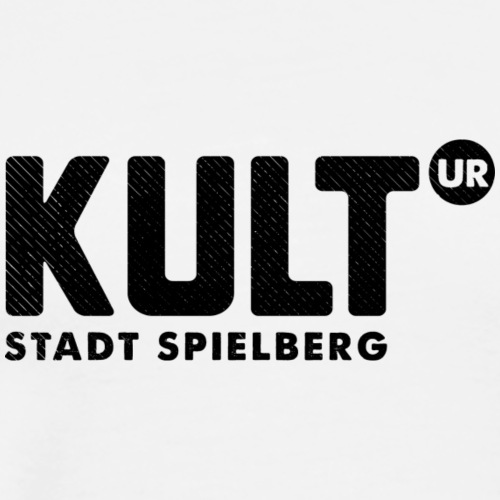 Kultur Stadt Spielberg - Männer Premium T-Shirt