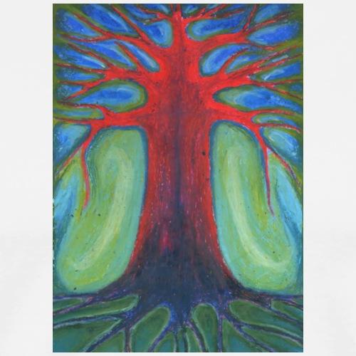 Tree of Quiet - Koszulka męska Premium